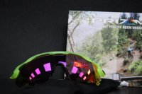 Brille Oakley Radar EV Path