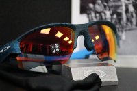 Brille Oakley Flak Draft