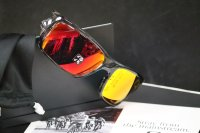 Brille Oakley Turbine