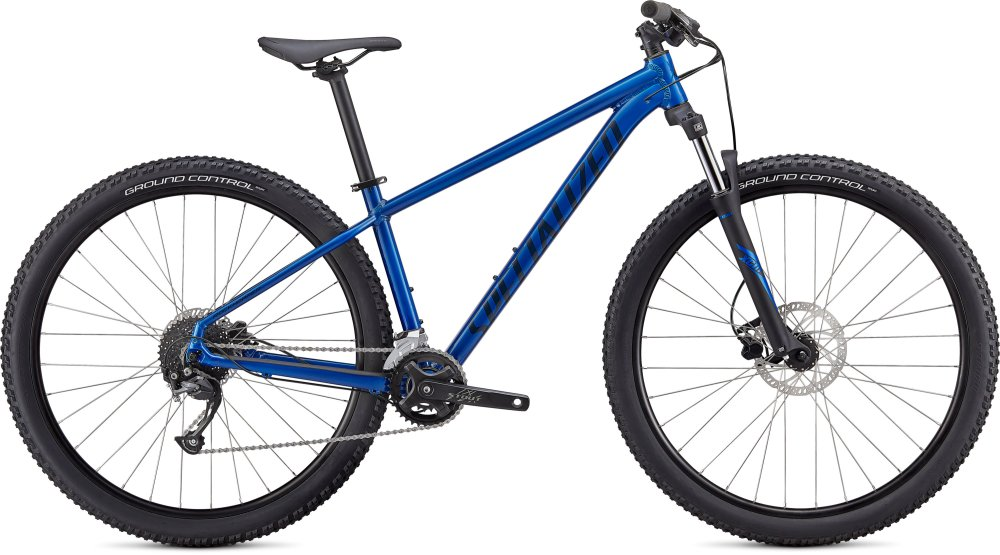 Specialized Rockhopper Sport 29 GLOSS COBALT / CAST BLUE L